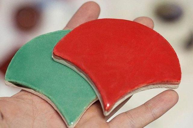 Производство корпусов для резки керамических плит, с помощью 3D-печати.